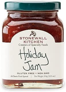 Stonewall Kitchen Holiday Jam, 12.5 Ounces