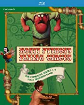 Monty Python's Flying Circus: The Complete Series - Blu-ray