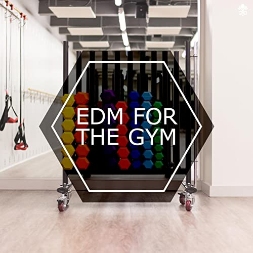EDM For The Gym de Various artists en Amazon Music - Amazon.es