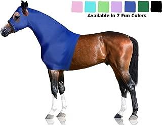 equine shoulder guard