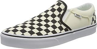 Vans Asher, Sneaker Homme