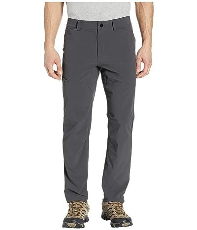 Mountain Hardwear Logan Canyontm Pants (Void) Men