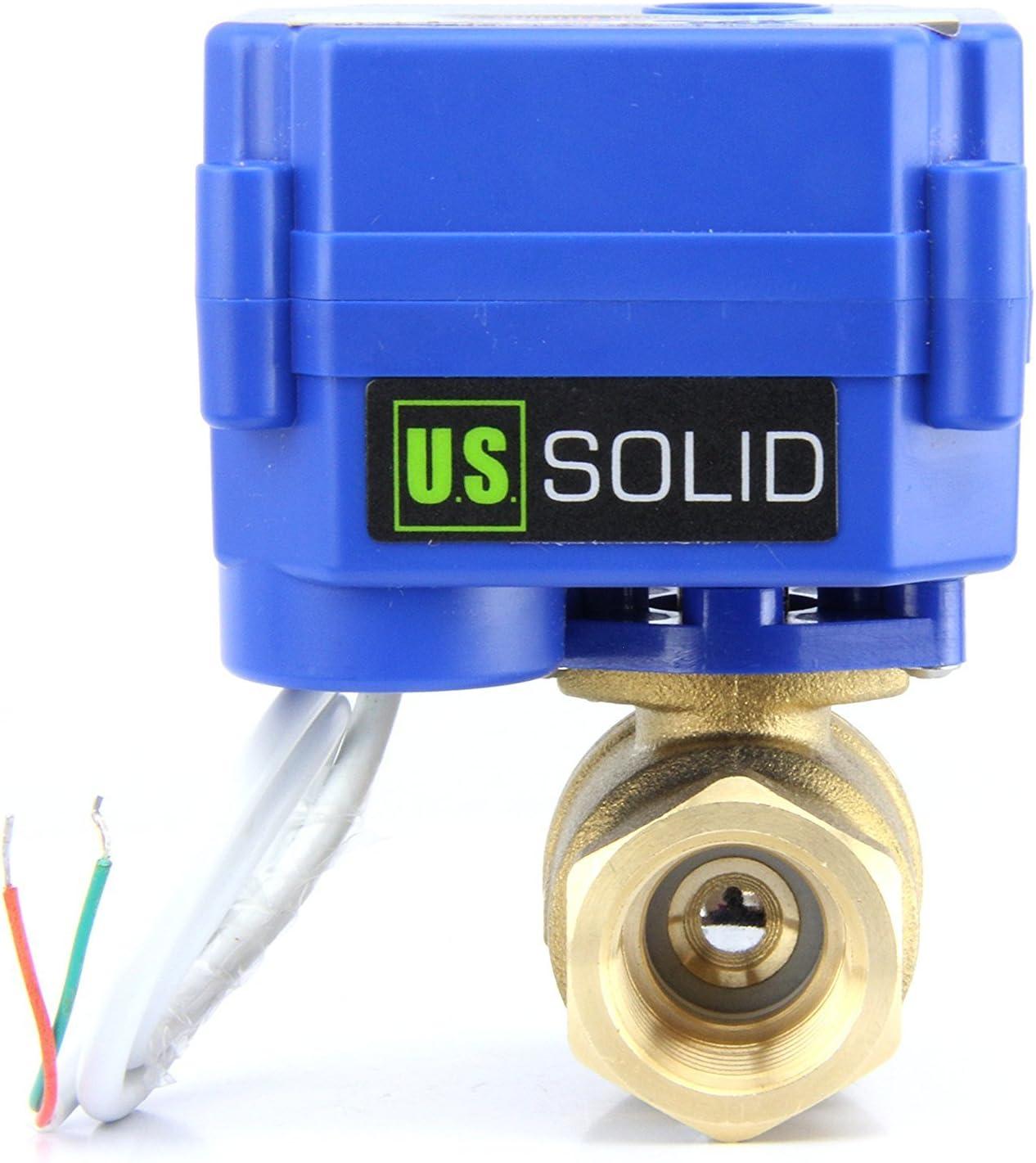 U.S. Solid 3/4