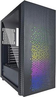 AZZA CSAZ-340F CELESTA ATX Mid Tower Gaming Case