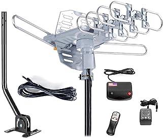 AM antenn hookup