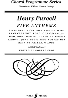 Five Anthems