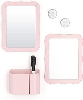 pink locker decorations