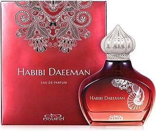 Nabeel Perfumes Habibi Daeeman Eau De Perfume for Unisex - 100 ml