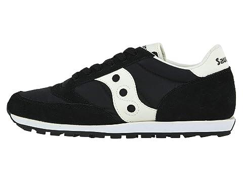 Saucony Originals Men's Jazz Low Pro Sneaker,CharcoalGrey,9 M US