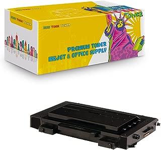 New York TonerTM New Compatible 1 Pack CLP-510D7K High Yield Toner For Samsung - CLP-510N | CLP-510NG . -- Black