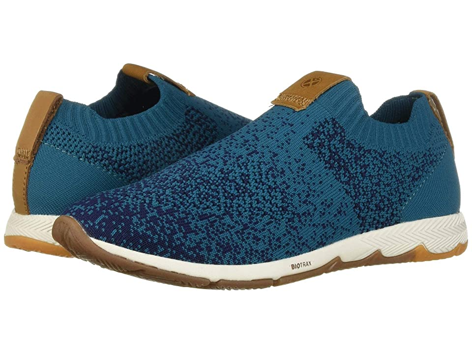 Hush Puppies Cesky Knit Slip-On (Lagoon Knit) Women