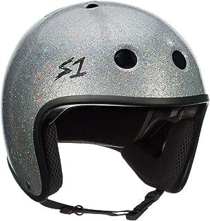 S-ONE Retro Lifer CPSC - Multi-Impact Helmet
