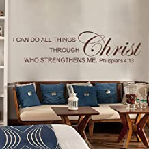 Best all things are possible through christ who Reviews