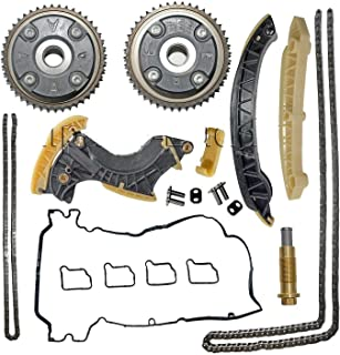 Timing Chain Kit for Mercedes W203 W204 W211 Compressor with M271 engine
