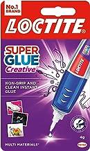Loctite Super lijm perfecte pen, lijmpen voor nauwkeurige toepassing, superlijm gel droogt duidelijk voor onzichtbare repa...
