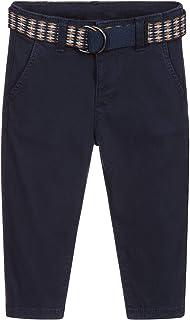 Mayoral Pantalón pique para niño.