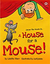 A House for a Mouse: Oscar the Mouse in... (Red Beetle Picture Books)