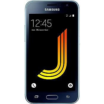 Samsung SM-J120FZKNXEF Smartphone de 11,4 cm (4,5 Pulgadas) Galaxy ...