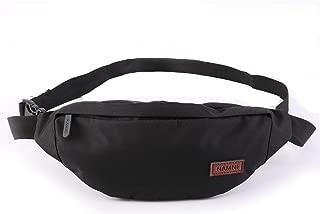 Water Resistance Fanny Pack for Women Running Waist Pack Fitness Stroll Jaunt Travel Waist Bag