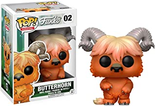 POP Monsters: Butterhorn