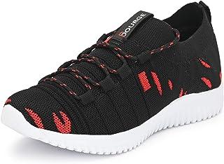 Bourge Women's Micam-113 Walking Shoes