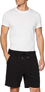 MERAKI Shorts en Coton Homme, Coton Organique