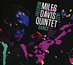 Miles Davis Quintet Freedom Jazz Dance Bootleg Series Vol.5