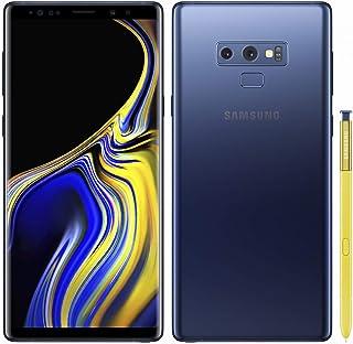 Samsung - Galaxy Note 9 (AT&T) - (Factory Unlocked) Ocean Blue - 128 GB