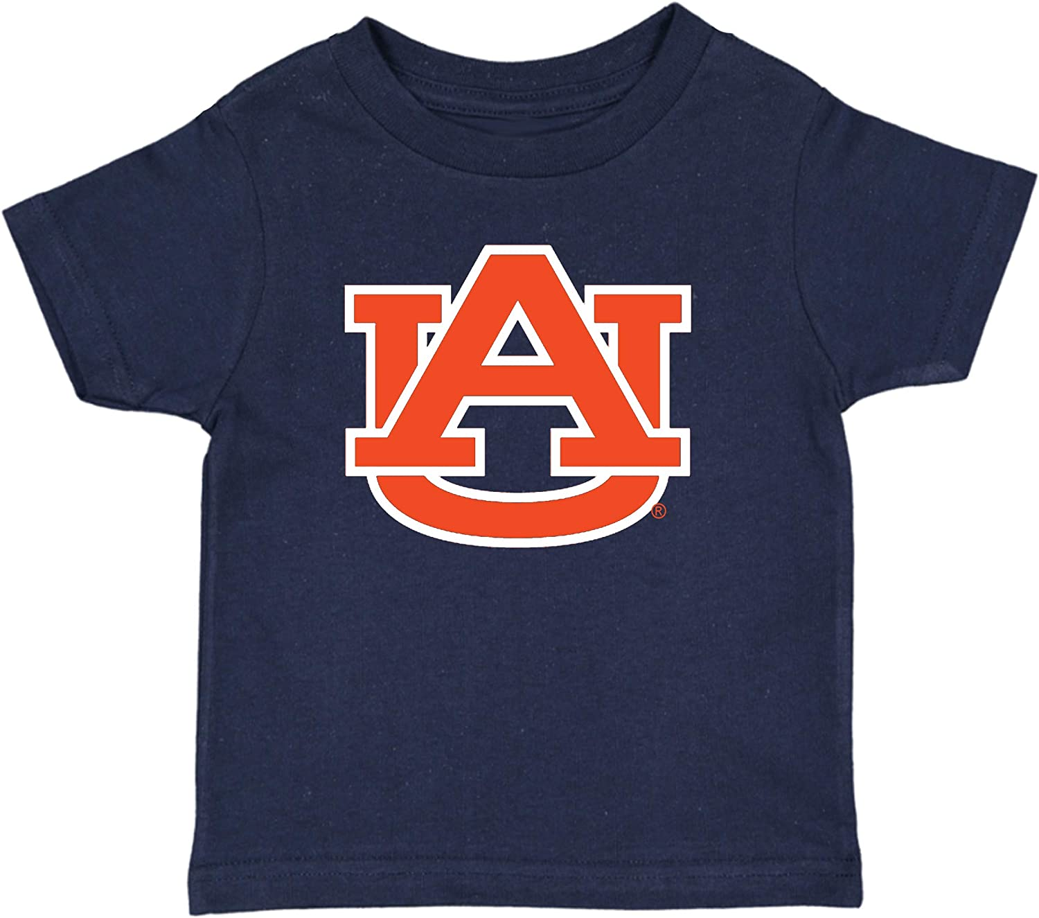 Auburn Tigers Infant Toddler T-Shirt (18 months)