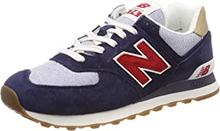 56dff17d0503 New Balance - ML574PTR - Basket - Homme