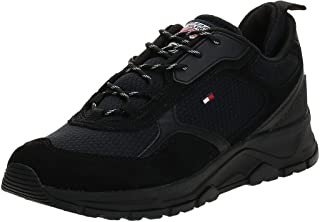 Tommy Hilfiger FASHION MIX SNEAKER Men's Men Shoes
