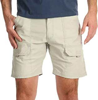 """Mens Wrangler Cargo Hiker Stretch Shorts Cotton Summer Casual Work Pant 30""""- 48"""""""