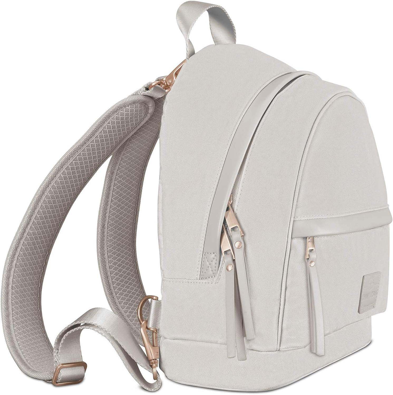 Backpack Womens Small JOHNNY URBAN Mini Casual Women Daypack Travel Backpacks
