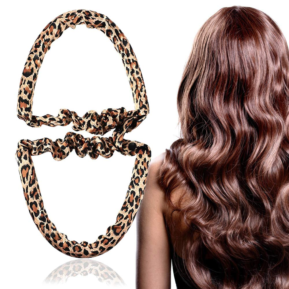 Heatless Hair Curlers for Long Challenge the Discount mail order lowest price of Japan Heat Heatles Rollers No