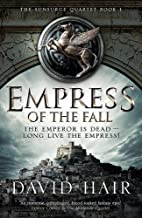 Empress of the Fall: The Sunsurge Quartet Book 1