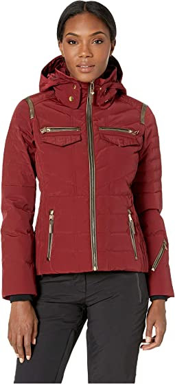Devon Down Jacket