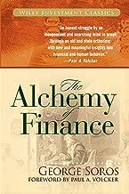 Best alchemy of finance Reviews