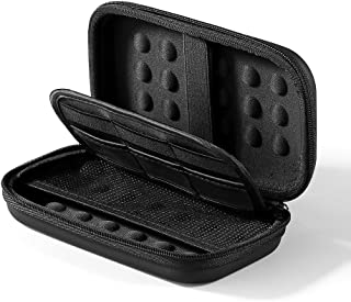 UGREEN External Hard Drive Case, Hard Disk Drive Protect Carring Case Power Bank Shockproof Bag for 2.5 Inch Hard Drives, Like Estern Digital, Toshiba, Seagate Expansion