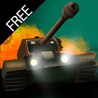 Battle Tanks Supremacy : Future War Total Annihilation - Free