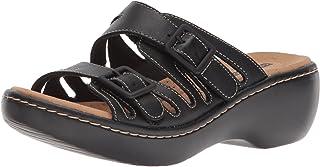 Clarks Delana Liri, Women's Fashion Sandals