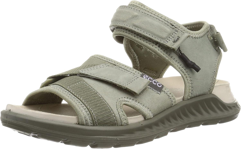 ECCO Women's Exowrap 3 shopping Limited price sale Sport Sandal Strap