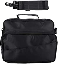 Travel Case Carrying Bag for Console for Xbox one/X Xbox One Cases & Storage for Controllers/Games/Headsets Etc.