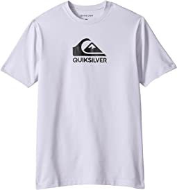 Quiksilver Kids Solid Streak Loose Fit Rashguard (Big Kids)