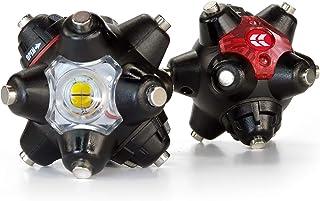 Striker Hand Tools 00107 Light Mine Professional Magnetic LED Flashlight