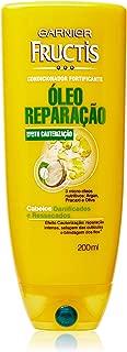 Condicionador Fructis Óleo Reparação, 200 ml, Garnier