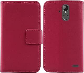 Gukas Design Genuine Leather Case for Hisense Infinity F24 5.99