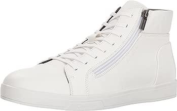 Calvin Klein Men's Balthazar Brushed Saffiano Smth Sneaker