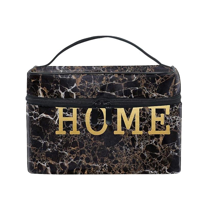 ギャングデータベース改修ホームコスメバッグ 化粧ポーチ メイクバッグ ギフトプレゼント用 携帯可能