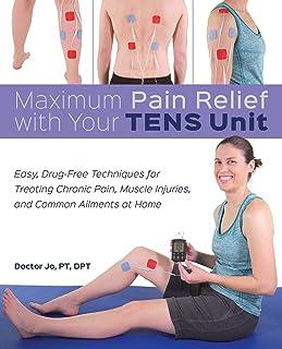 حداکثر تسکین درد با واحد دهی خود: تکنیک های آسان ، بدون داروی برای درمان درد مزمن ، آسیب های عضلانی و بیماری های شایع در خانه