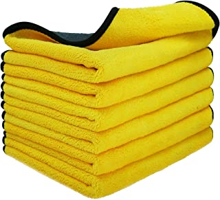 Ahlink Microfiber Cleaning Cloth, 16